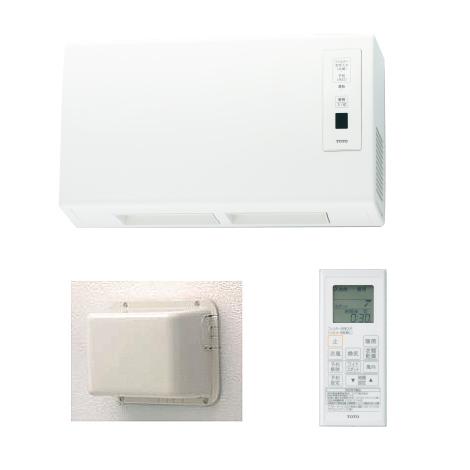 TOTO 浴室換気暖房乾燥機「三乾王」 壁掛けタイプ 戸建住宅向け TYR621