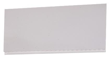 三菱電機 V-754FR専用上幕板 (H寸法高さ 700mm対応) P-7565KPS