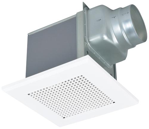三菱電機 天井埋込形 お得クーポン発行中 ダクト用換気扇 (訳ありセール 格安) VD10ZJ12 VD-10ZJ12