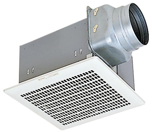 三菱電機 24時間換気機能付きダクト用換気扇天井埋込型 VD-20ZV3 (VD20ZV3)