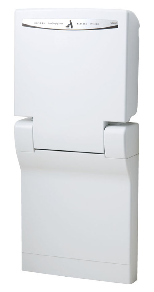 LIXIL INAX 縦型おむつ交換台 AC-OK-F11