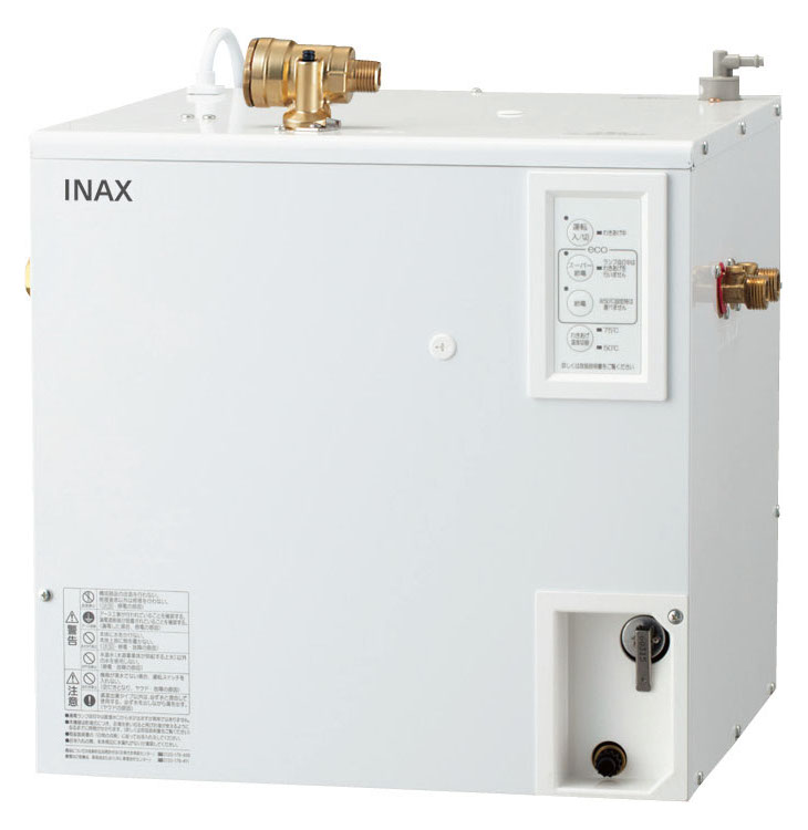 LIXIL INAX ゆプラス 出湯温度可変20Lスーパー節電タイプ 100Vタイプ EHPN-CA20ECV2