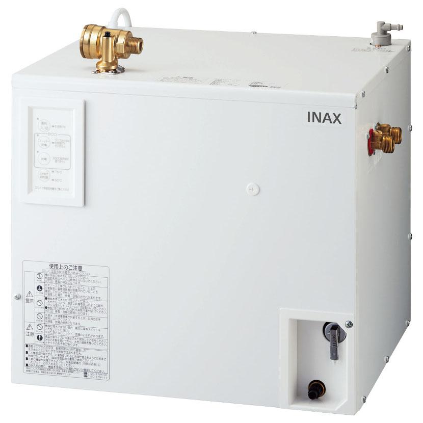 LIXIL INAX ゆプラス 出湯温度可変25Lスーパー節電タイプ (200Vタイプ) EHPN-CB25ECV2