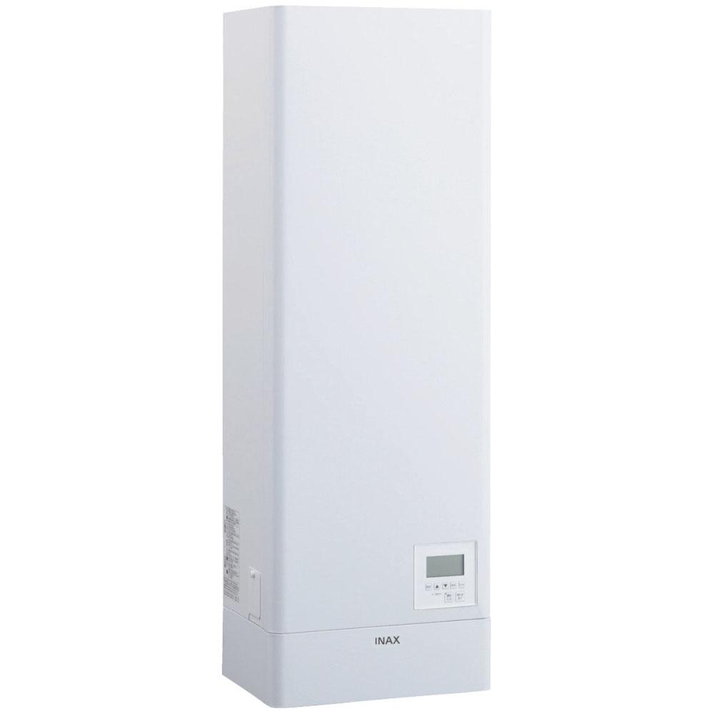 LIXIL INAX ゆプラス 飲料・洗い物用壁掛電気温水器 スーパー節電タイプ30L(AC100V) EHPN-KWA30ECV1-S