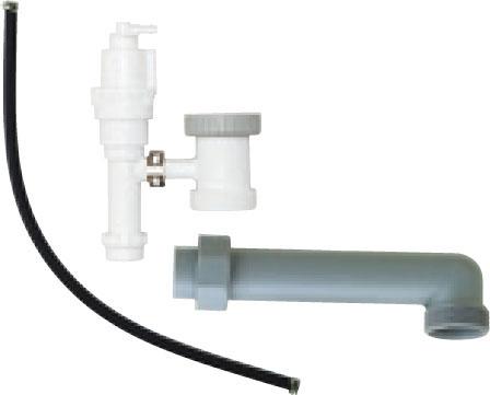 LIXIL INAX ゆプラス 排水金具 EFH-5MK-AS