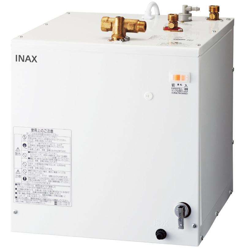 LIXIL INAX ゆプラス 洗面化粧室/洗髪用・ミニキッチン用 スタンダードタイプ EHPN-H25N3