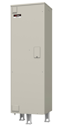 三菱電機 電気温水器 角型 460Lタイプ 給湯専用タイプ 高圧力型 SRT-466EU