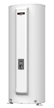 三菱電機 電気温水器 丸型 550Lタイプ  給湯専用タイプ 標準圧力型 SRG-555E