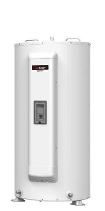 三菱電機 電気温水器 丸型 300Lタイプ  給湯専用タイプ 標準圧力型 SRG-305E