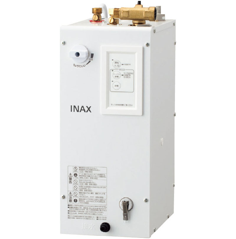 LIXIL INAX ゆプラス 適温出湯6Lスーパー節電タイプ EHPN-CA6ECS1