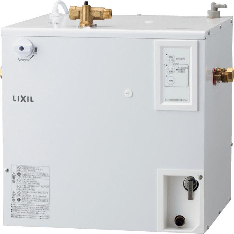 LIXIL INAX ゆプラス 適温出湯20Lスーパー節電タイプ 200Vタイプ EHPN-CB20ECS1