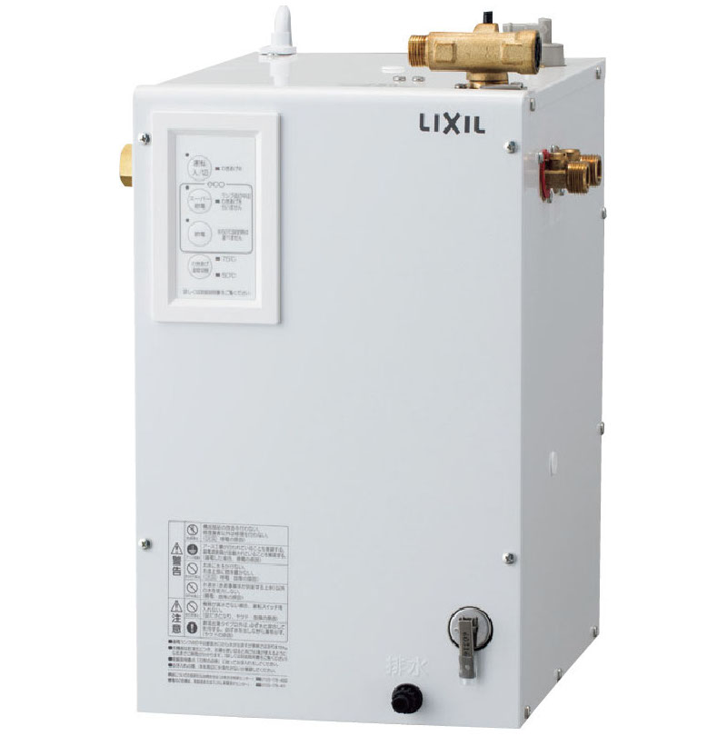 LIXIL INAX ゆプラス 出湯温度可変12Lスーパー節電タイプ 200Vタイプ EHPN-CB12ECV2