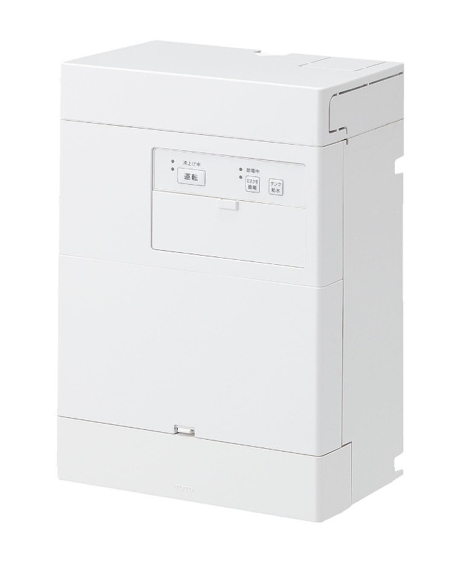 TOTO 湯ぽっと 小型電気温水器3L壁掛けタイプ 適温出湯タイプ REWF03B11