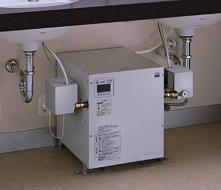 TOTO 湯ぽっと 約12L据え置きタイプ 温度調節タイプ AC200V REW12B2B1HSCM