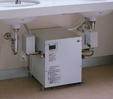 TOTO 湯ぽっと 約25L据え置きタイプ 適温出湯タイプ AC200V タイマー付 REW25C2DKSCM