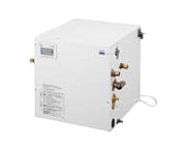 TOTO 湯ぽっと 小型電気温水器約25L据え置きタイプ 適温出湯タイプ REW25C2D1K