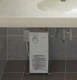 TOTO 湯ぽっと 約6L据え置きタイプ 温度調節タイプ AC100V REW06A1E1SSCM