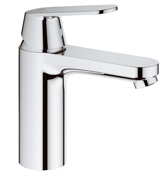 グローエ GROHE シングルレバー洗面混合栓(引棒なし) 23 422 000 (23422000)