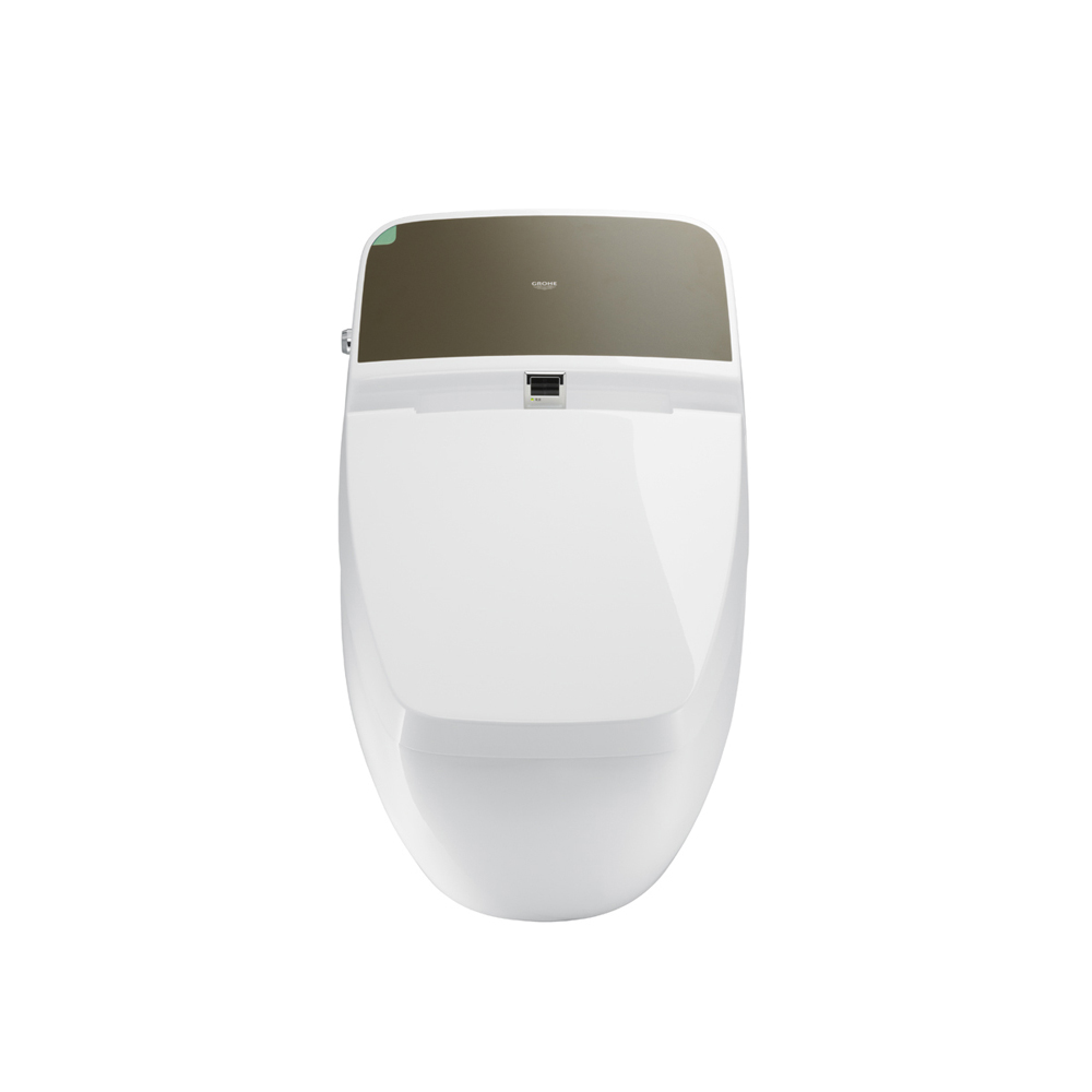 グローエ GROHE センシア プレモ スパレット一体型便器(ファイヤークレー) JPK08501