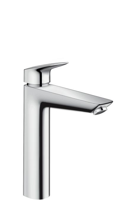 ハンスグローエ Hansgrohe ロギス シングルレバー洗面混合水栓 190 71091000