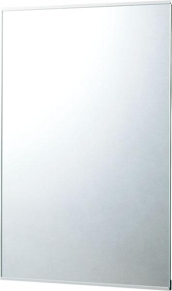LIXIL INAX 化粧鏡(防錆) KF-D7565AG