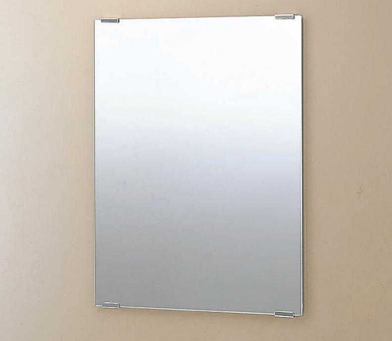 LIXIL INAX 化粧鏡(防錆) KF-6090A