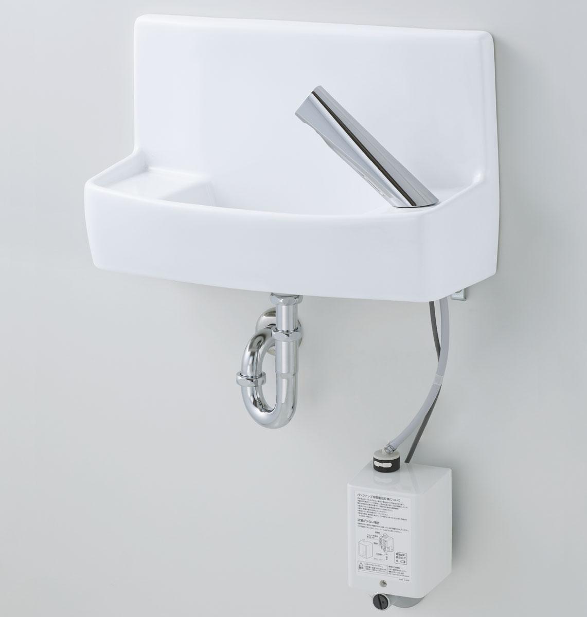 LIXIL INAX 正規認証品!新規格 壁付手洗器 特売 自動水栓 アクエナジー L-A74TMA L-A74TMB L-A74TMD L-A74TMC