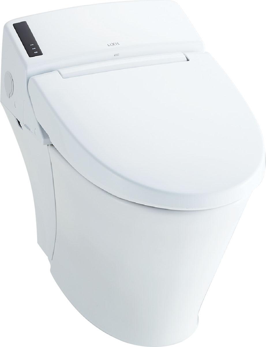LIXIL INAX 超節水ECO5トイレ(リフォーム用)センサー大便器 K213GMグレード(床排水) BC-K21H + DV-K213GHM