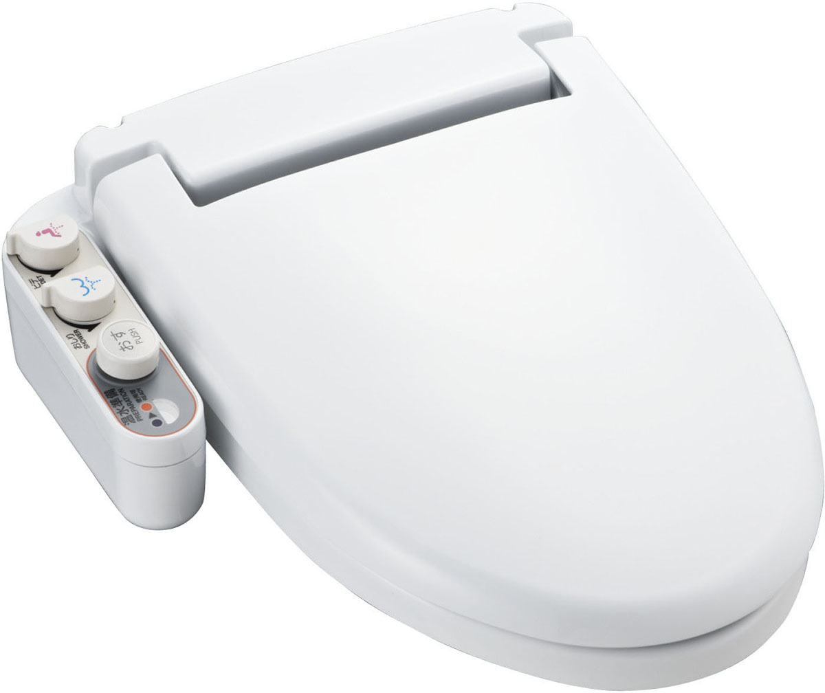 LIXIL INAX シャワートイレ U3Eシリーズ(標準)CW-810ER-NE CW-810EL-NE