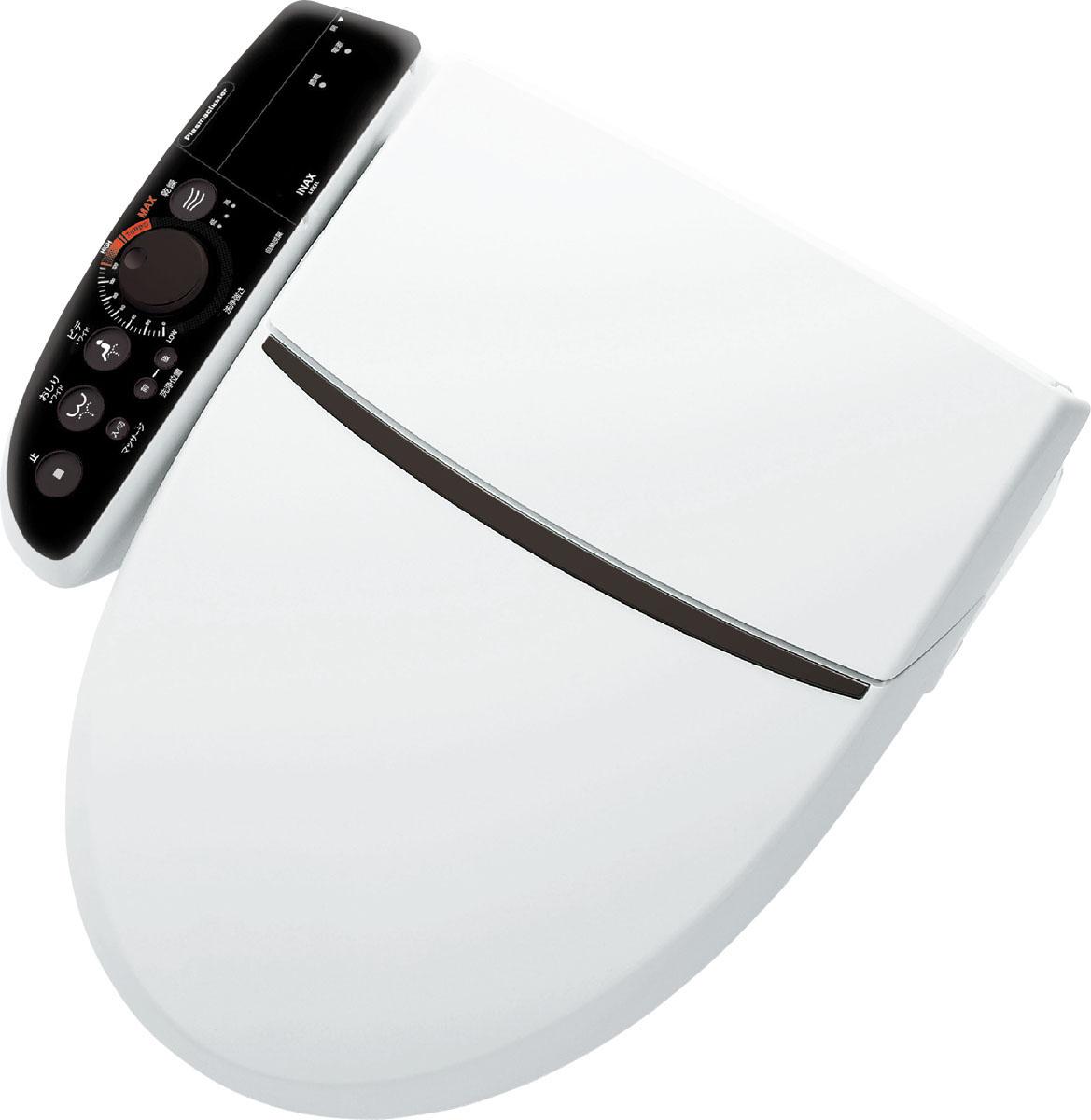 LIXIL INAX シャワートイレ K45A Kシリーズ エクストラ (フルオート便器洗浄なし)CW-K45A