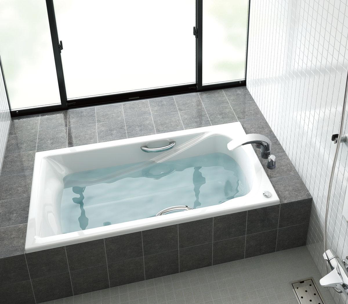 LIXIL INAX 浴槽 グランザシリーズ(標準仕様) 1400サイズ TBN-1400HPR TBN-1400HPL