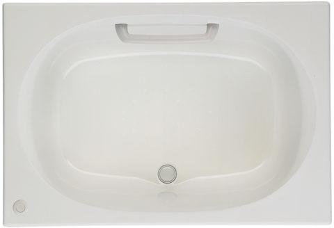 LIXIL INAX 浴槽 シャイントーン 1200サイズ(サーモバスS・エプロン2方半) VBND-1201BR VBND-1201BL