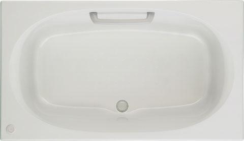 LIXIL INAX 浴槽 シャイントーン 1400サイズ(サーモバスS・エプロン3方半) VBND-1401HPCL VBND-1401HPCR
