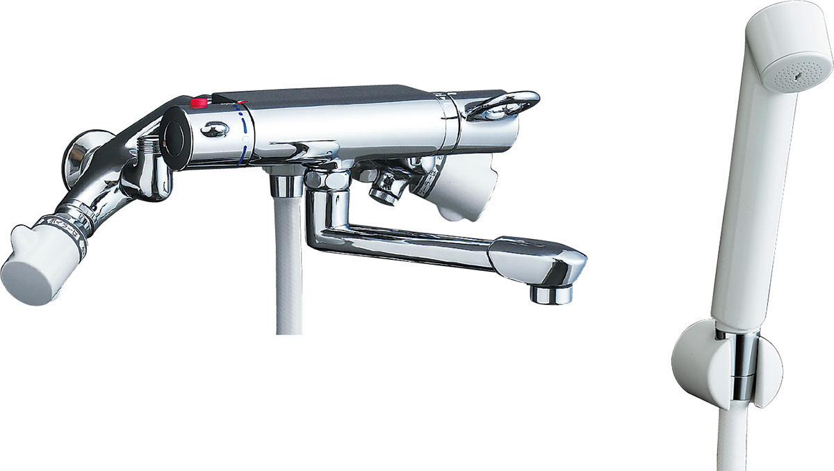 LIXIL   INAX 太陽熱温水器用水栓 (他熱源併用タイプ)ビーフィット  BF-B145TS