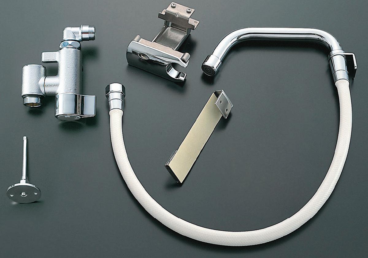 LIXIL INAX ケアサポート水栓(しびん洗い用) SF-219