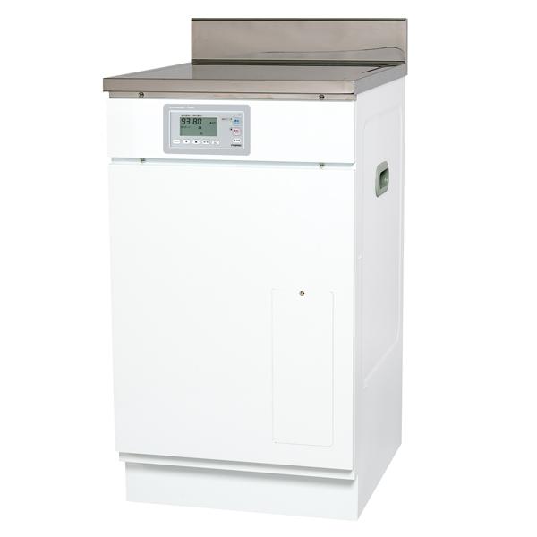 イトミック 小型電気温水器 ES-DWUBシリーズ 給湯器組込調理台ユニット 貯湯量80L ES-80DWUB-LC