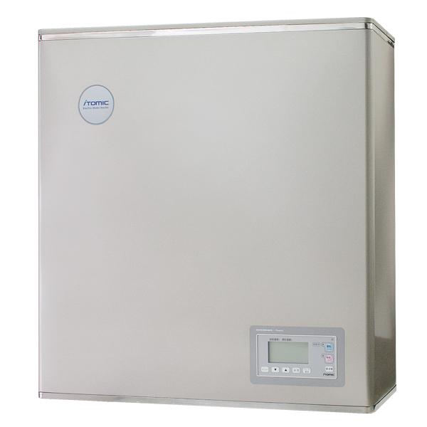 イトミック 小型電気温水器 EWSシリーズ 壁掛型 薄型タイプ 貯湯量40L 単相200V EWS40CNN230B0