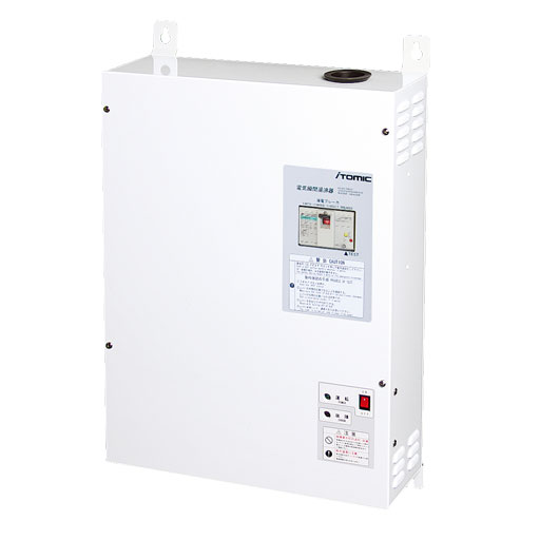 イトミック 小型電気温水器 壁掛型電気瞬間給湯器 EI-N5シリーズ 号数換算8.6 三相200V EI-15N5