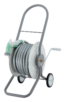 カクダイ ホースドラム(ホース付き) 554-603