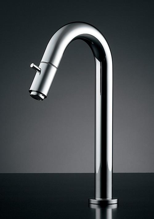 カクダイ 立水栓(トール) SYATORA(シャトラ) 721-210-13