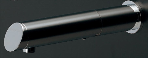 カクダイ センサー水栓(スーパーロング) 能(のう) 713-506