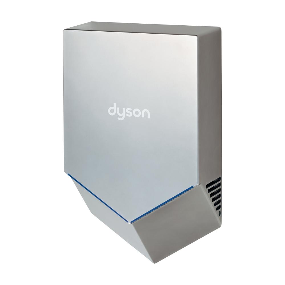 カクダイ dyson(ダイソン) エアブレードVハンドドライヤー(スプレーニッケル) #DS-HU02N