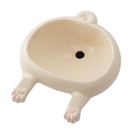 カクダイ Da Reya手洗器 「アホが見~る犬のケ~ツ」 493-101