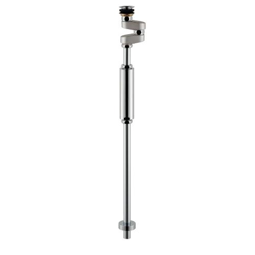 カクダイ 排水トラップ 丸鉢つき縦型ボトルトラップ 435-011-25