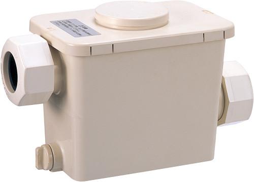 前澤化成工業 空調用ドレントラップ DTA型(負圧タイプ)【入数:4】 DTA-40