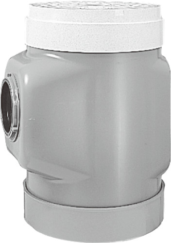 前澤化成工業 分離マス 100V BM100V掃除具付