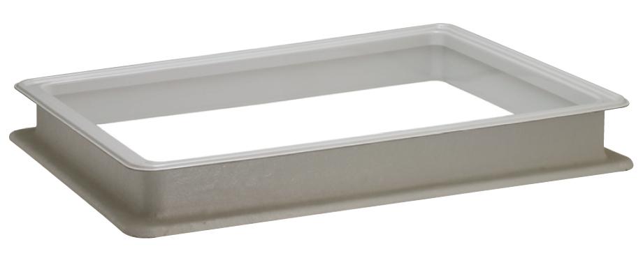 前澤化成工業 FRP製グリーストラップ GT-XL用かさ上げ GKA-XL40-100