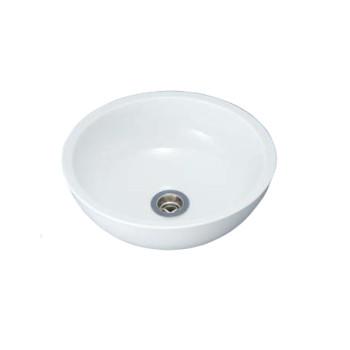 水生活製作所 手洗鉢 景徳鎮 白 TK13W