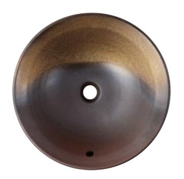 SANEI 三栄水栓 洗面器(埋込型・オーバーフロー) 利楽 茜 HW1024P-020