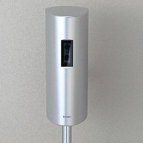 TOTO 小便器自動洗浄システム オートクリーンU リモデルタイプ(乾電池タイプ)TEA61ADS 【旧品番:TEA61ADR】